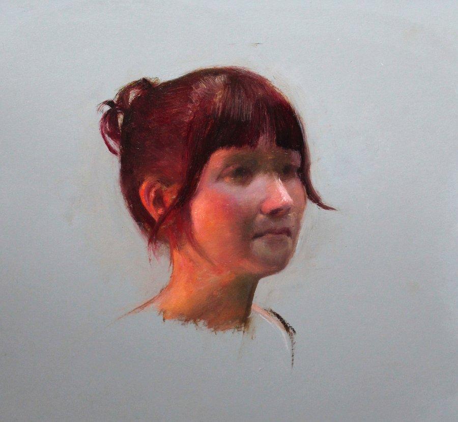 Figure Painting Wijkcentrum De Schakel Nijmegen