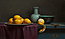 Lemon Still-Life